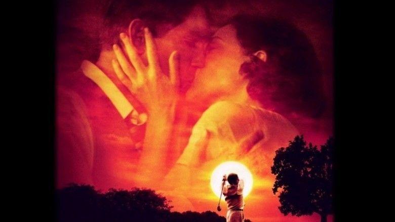Bobby Jones: Stroke of Genius movie scenes