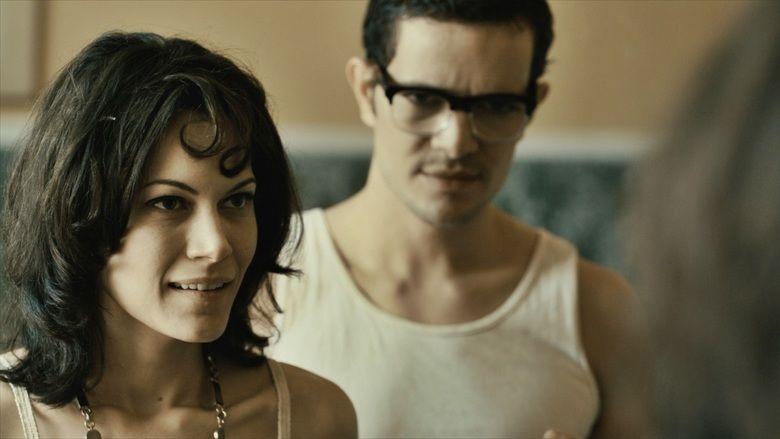 Boca (2010 film) movie scenes