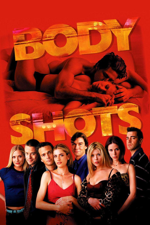 Body Shots (film) movie poster