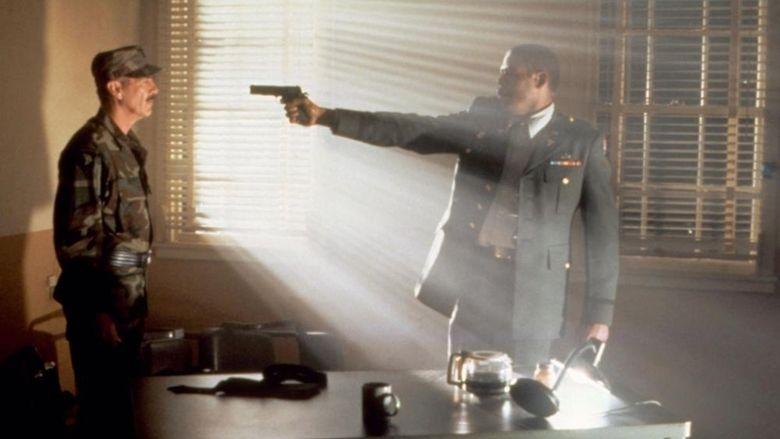 Body Snatchers (1993 film) movie scenes