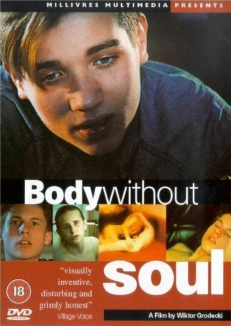 Body Without Soul movie poster