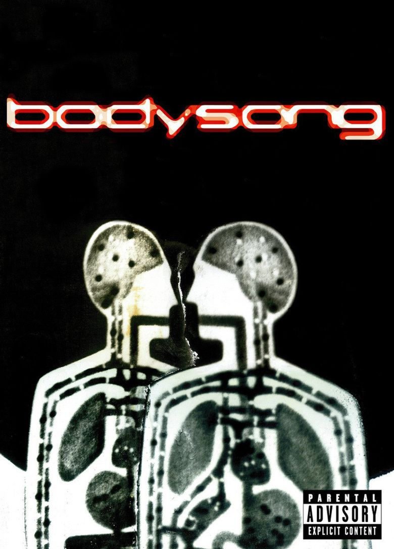 Bodysong movie poster