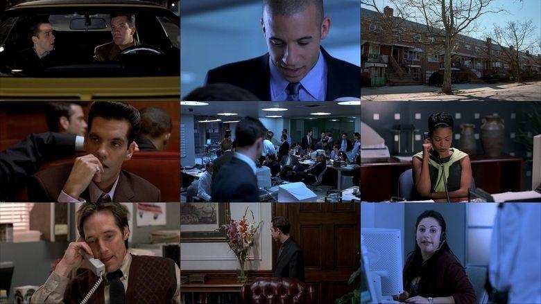 Boiler Room (film) movie scenes