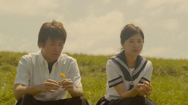 Bokura ga Ita (film) movie scenes