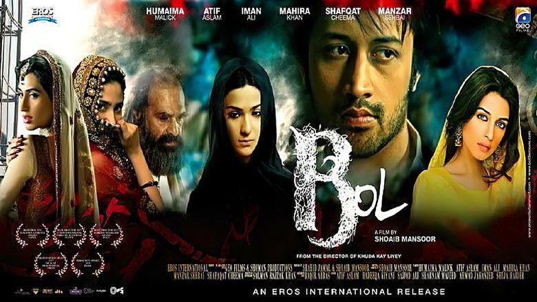 Bol (film) movie scenes