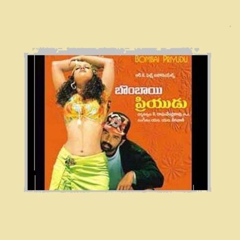 Bombay Priyudu movie poster
