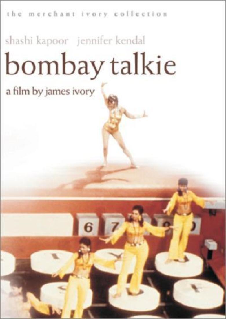Bombay Talkie movie poster