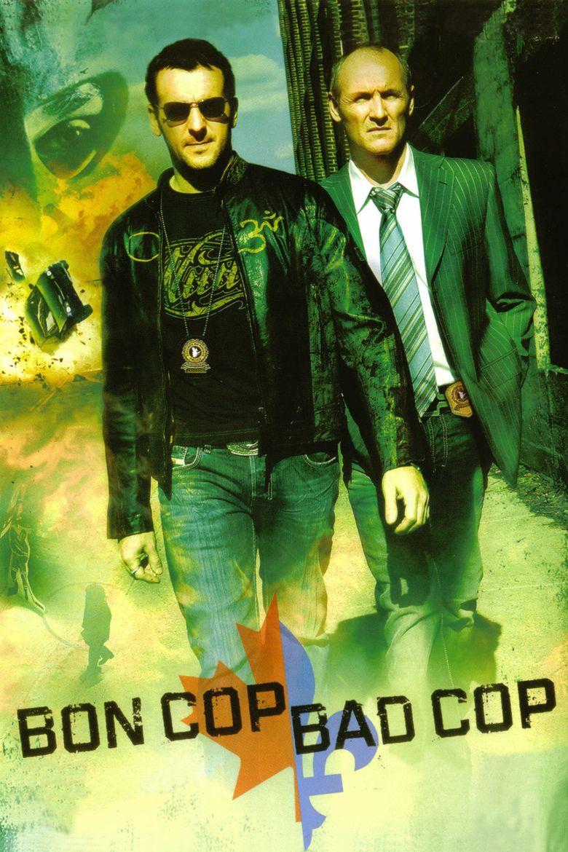Bon Cop, Bad Cop movie poster