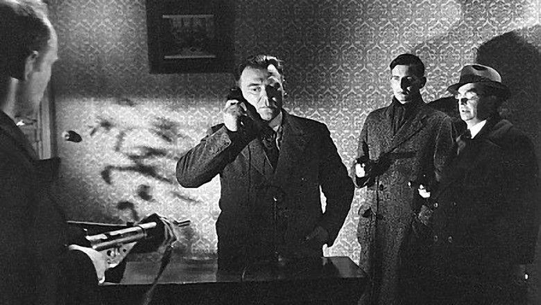 Bon Voyage (1944 film) movie scenes