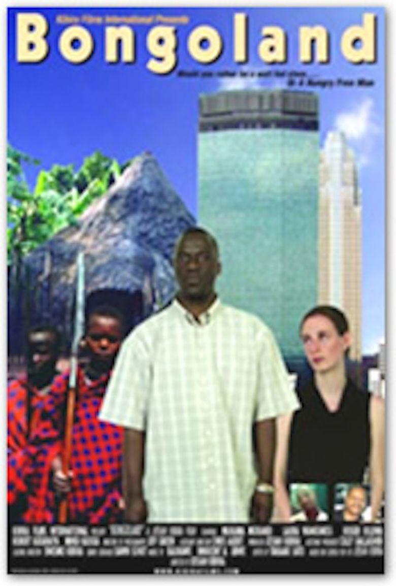 Bongoland movie poster