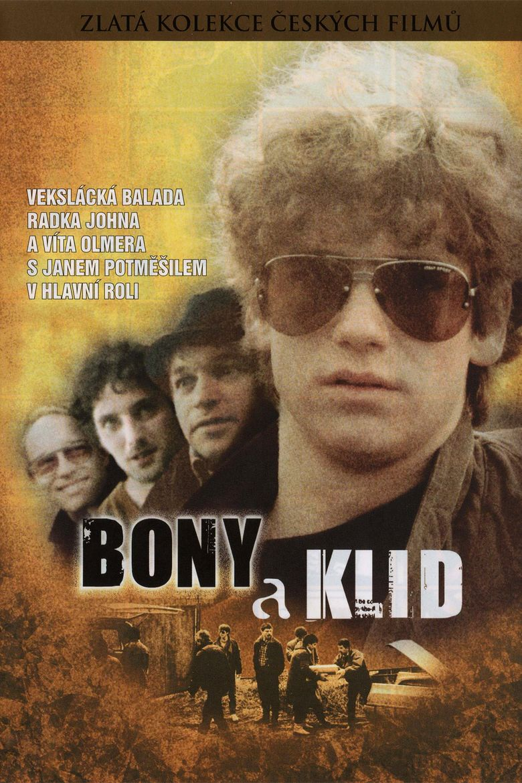 Bony a klid movie poster