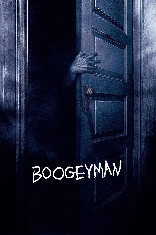 Boogeyman (film) movie poster