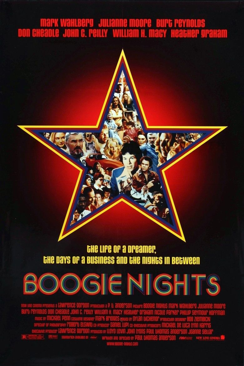 Boogie Nights 1997  Rotten Tomatoes