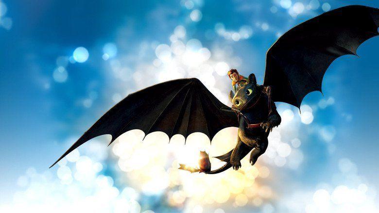 Book of Dragons movie scenes
