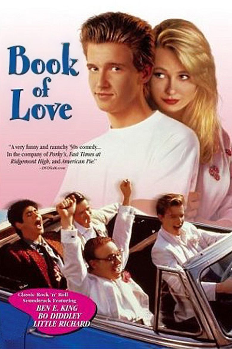 2004 love movies of book