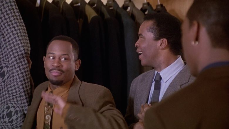 Boomerang (1992 film) movie scenes