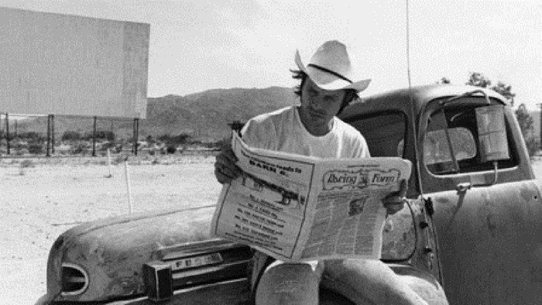 Border Radio movie scenes