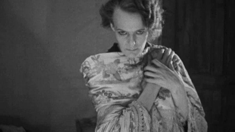 Borderline (1930 film) movie scenes