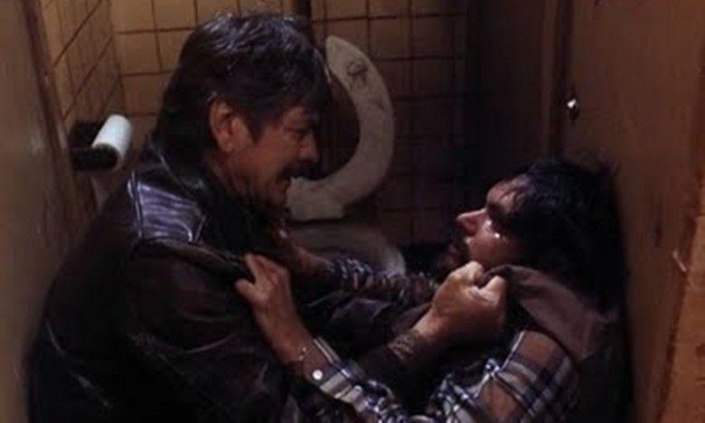 Borderline (1980 film) movie scenes