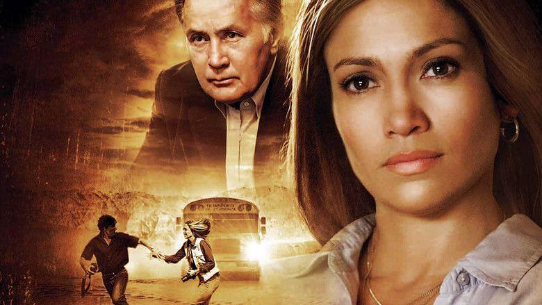 Bordertown (2006 film) movie scenes
