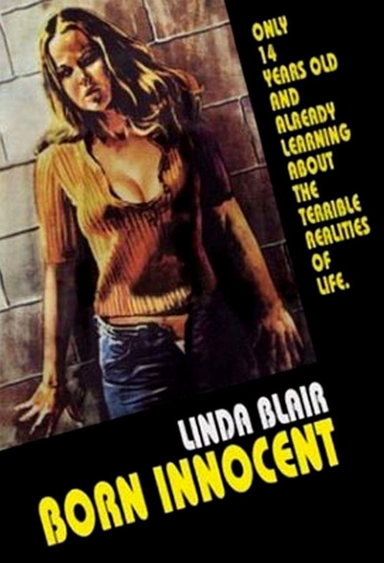 Born Innocent (film) movie poster