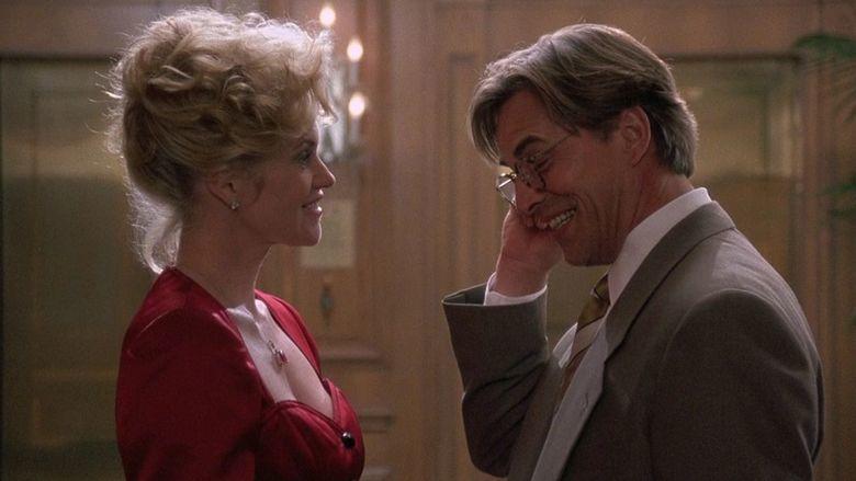 Born Yesterday (1993 film) movie scenes