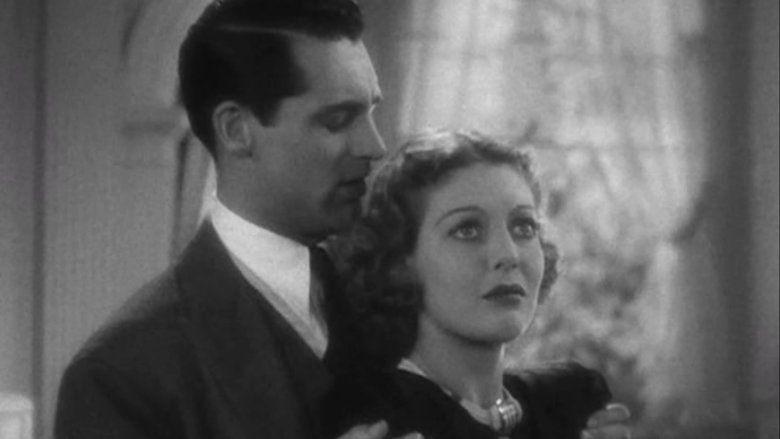 Born to Be Bad (1934 film) movie scenes