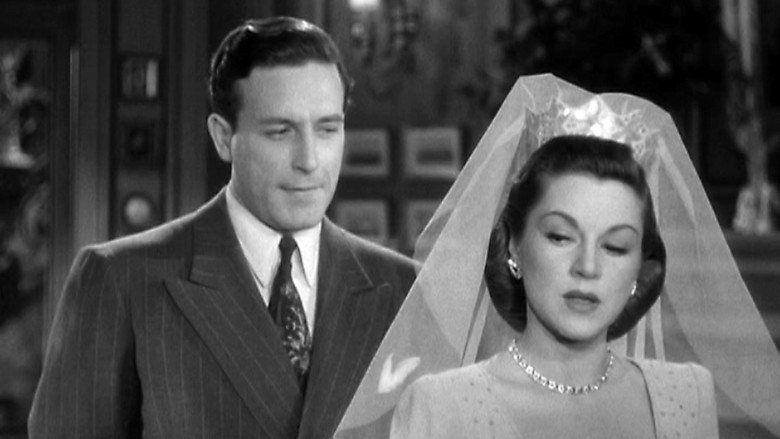 Born to Kill (1947 film) movie scenes