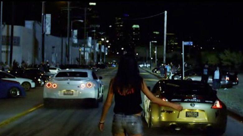Born to Race (2011 film) movie scenes