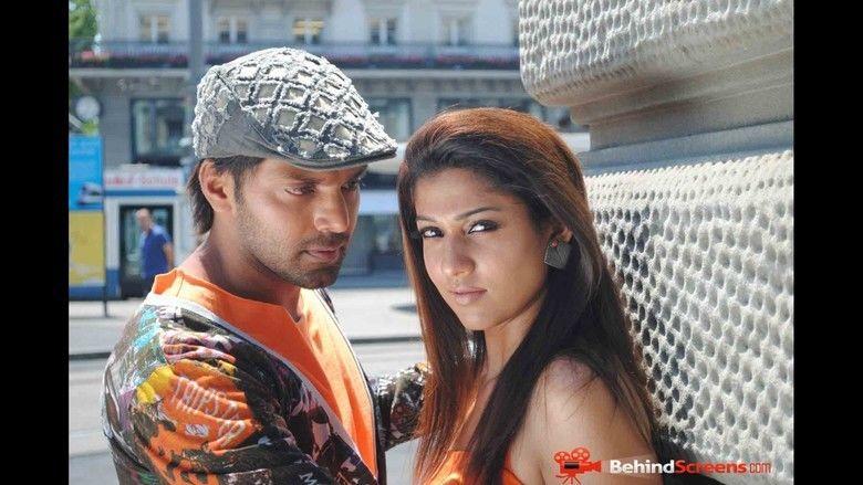 Boss Engira Bhaskaran movie scenes