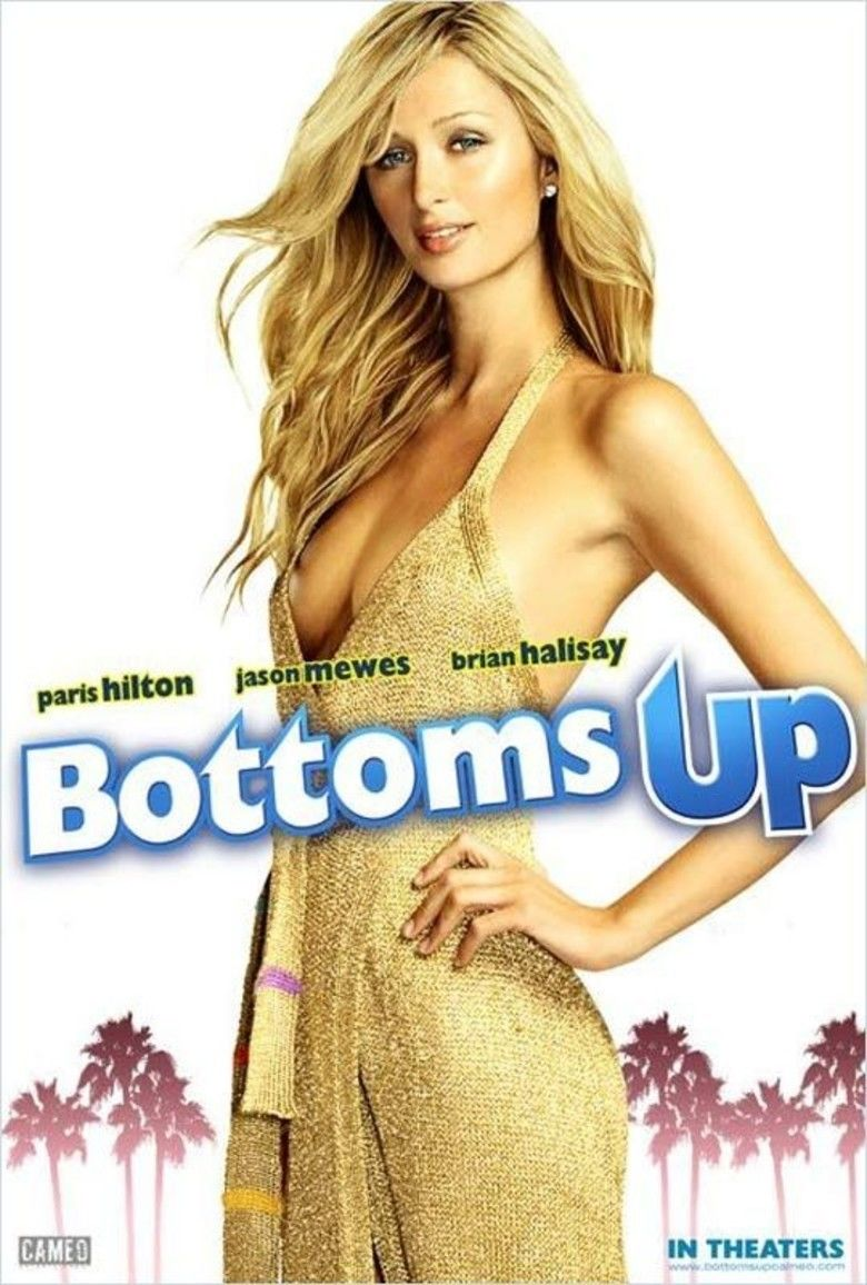 Bottoms Up (2006 film) movie poster