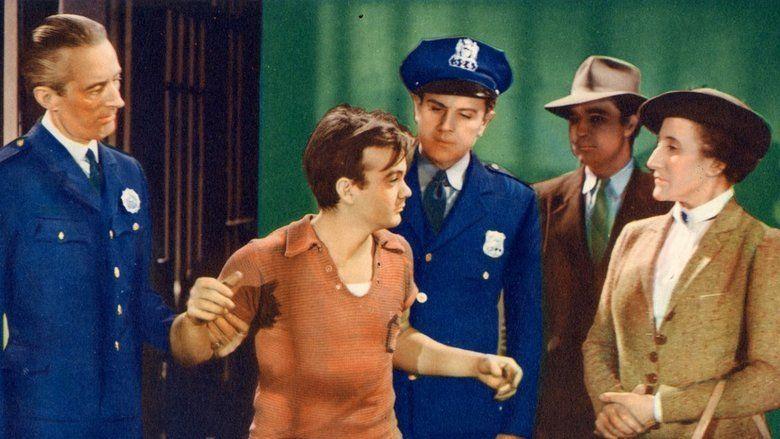 Bowery Blitzkrieg movie scenes