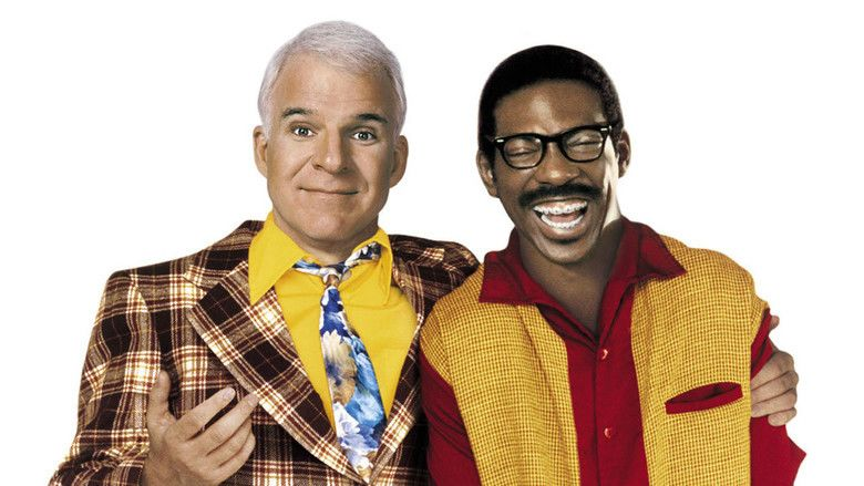 Bowfinger movie scenes