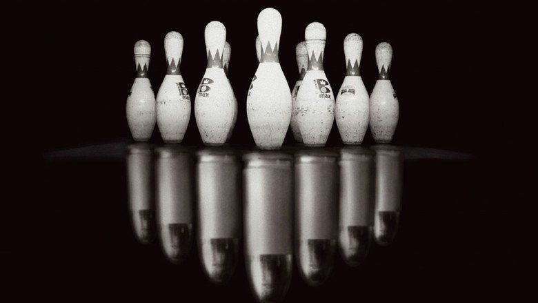 Bowling for Columbine movie scenes