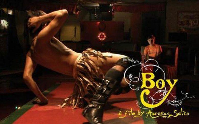 Boy (2009 film) movie scenes
