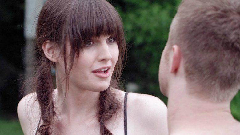Boy Meets Girl (2014) movie scenes