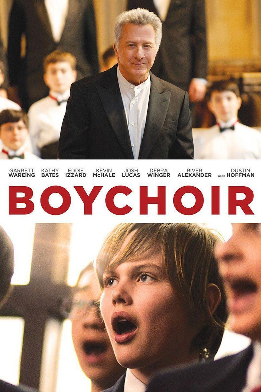 Boychoir (film) movie poster