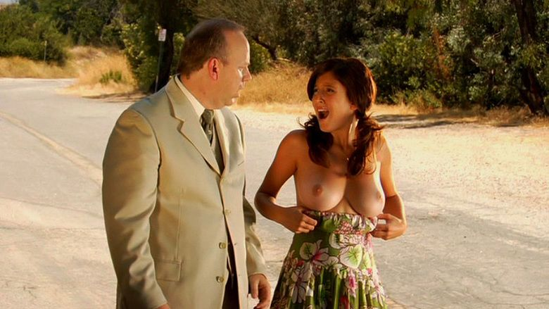 Sarah grant brendecke boobs