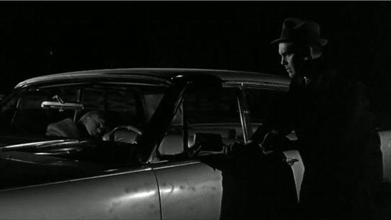 Brainstorm (1965 film) movie scenes