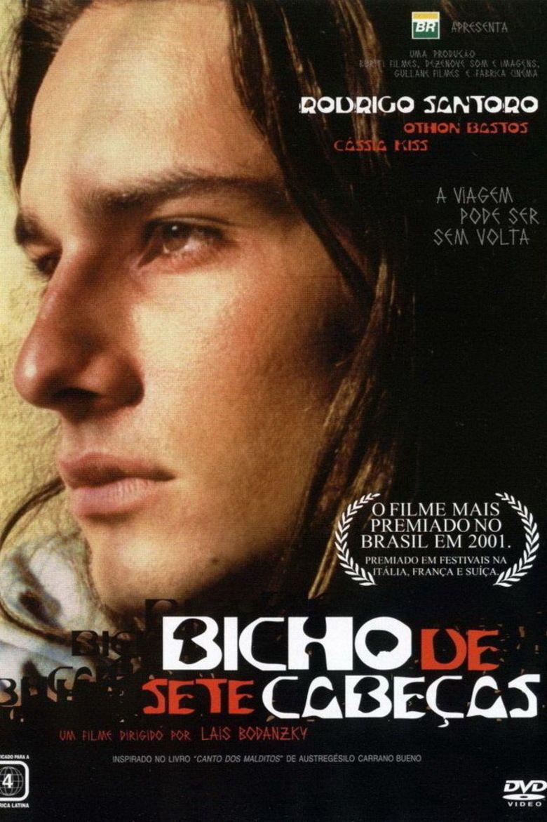 Brainstorm (2000 film) movie poster