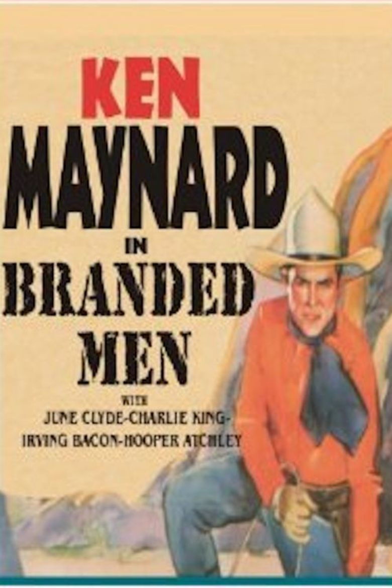 Branded Men movie poster