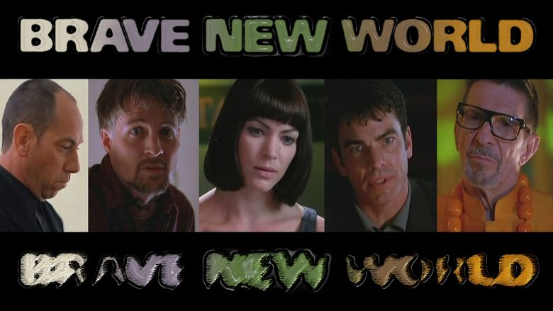 Brave New World Film