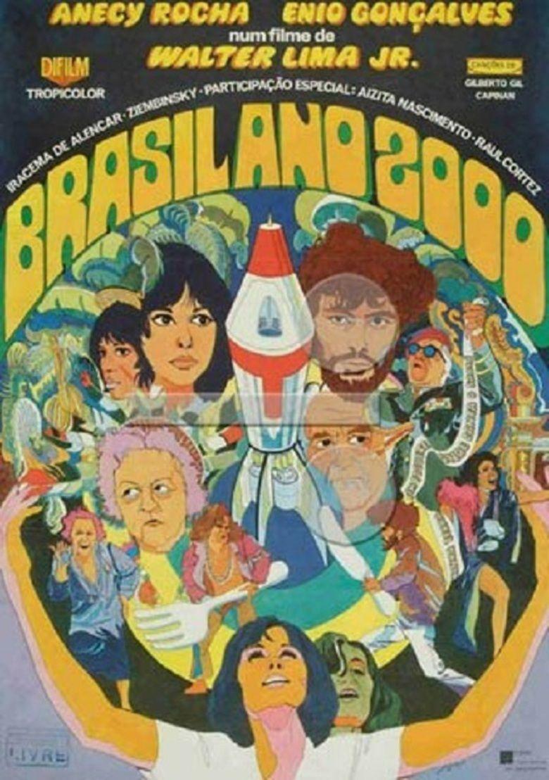 Brazil Year 2000 - Alchetron, The Free Social Encyclopedia