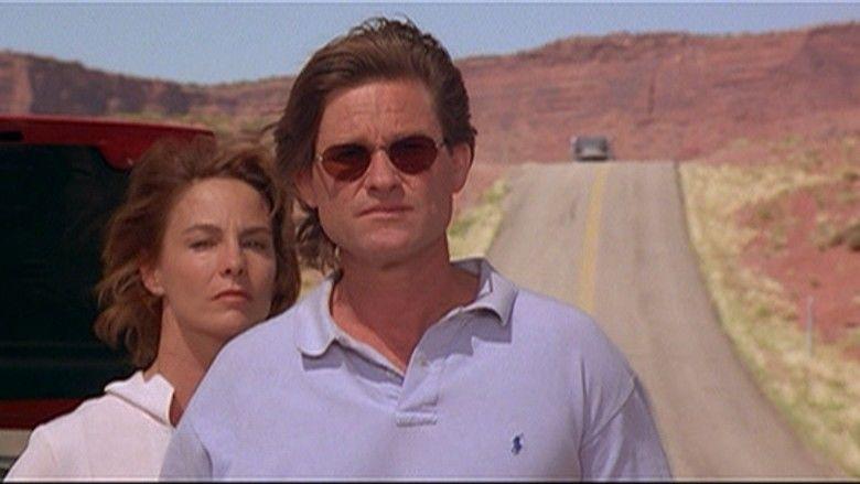Breakdown (1997 film) movie scenes