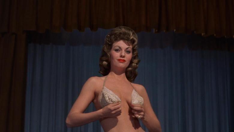 Breakfast at Tiffanys (film) movie scenes