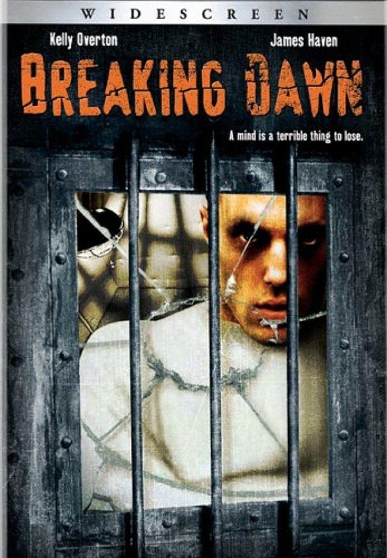 Breaking Dawn (2004 film) movie poster