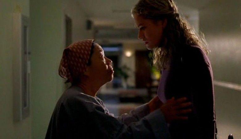 Breaking Dawn (2004 film) movie scenes
