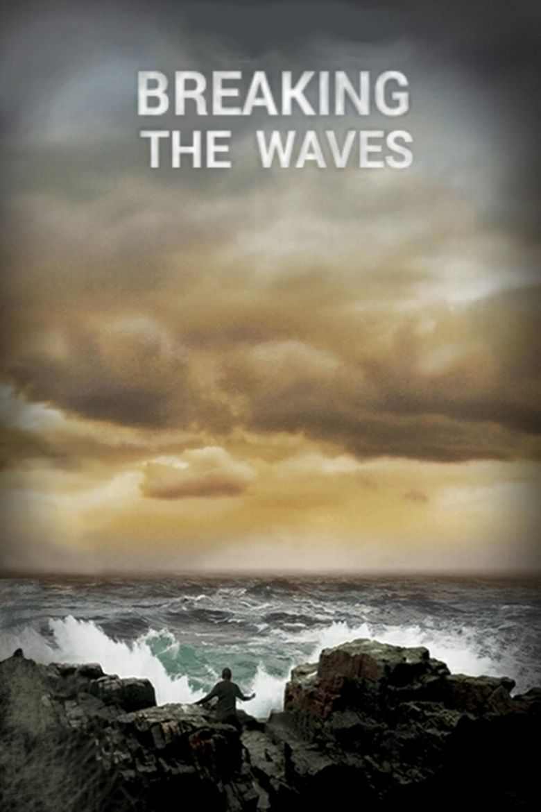 Breaking the Waves movie poster