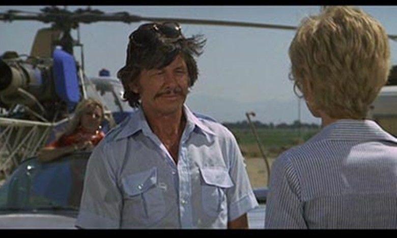 Breakout (1975 film) movie scenes