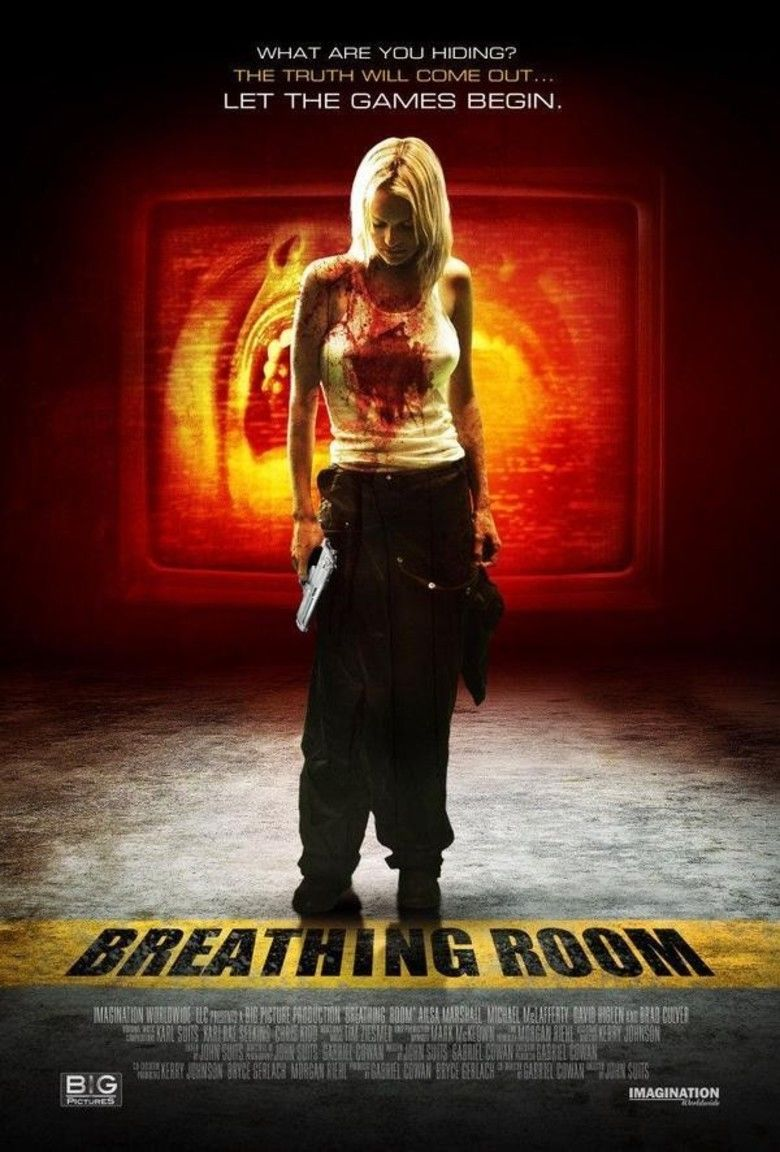 Breathing Room movie poster